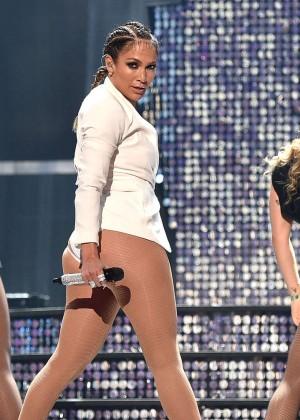Jennifer Lopez: 2015 iHeartRadio Music Festival -60