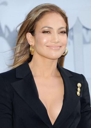 Jennifer Lopez: 2015 MTV Movie Awards -01