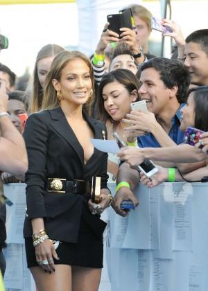 Jennifer Lopez: 2015 MTV Movie Awards -03