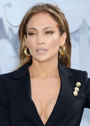 Jennifer Lopez: 2015 MTV Movie Awards -04