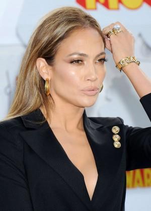 Jennifer Lopez: 2015 MTV Movie Awards -09