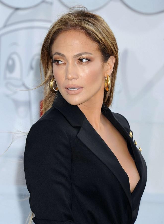 Jennifer Lopez: 2015 MTV Movie Awards -13
