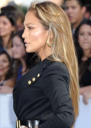 Jennifer Lopez: 2015 MTV Movie Awards -20