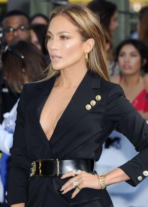 Jennifer Lopez: 2015 MTV Movie Awards -23