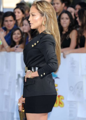 Jennifer Lopez: 2015 MTV Movie Awards -25
