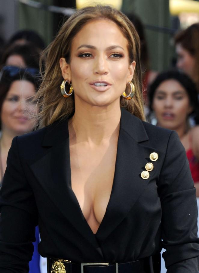 Jennifer Lopez: 2015 MTV Movie Awards -27