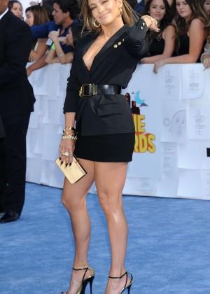 Jennifer Lopez: 2015 MTV Movie Awards -29