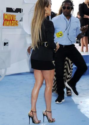 Jennifer Lopez: 2015 MTV Movie Awards -33