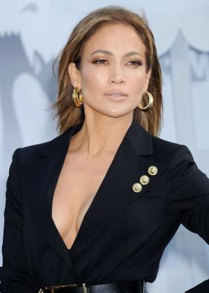 Jennifer Lopez: 2015 MTV Movie Awards -36