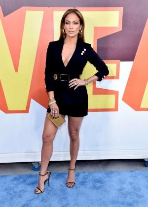 Jennifer Lopez: 2015 MTV Movie Awards -40