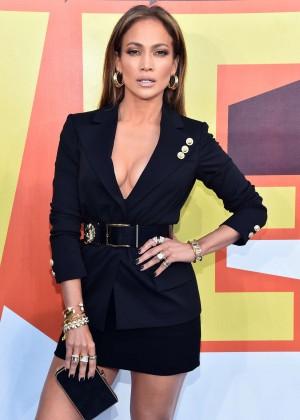 Jennifer Lopez: 2015 MTV Movie Awards -41