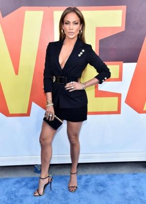 Jennifer Lopez: 2015 MTV Movie Awards -42