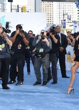 Jennifer Lopez: 2015 MTV Movie Awards -53