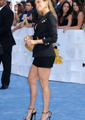 Jennifer Lopez: 2015 MTV Movie Awards -55
