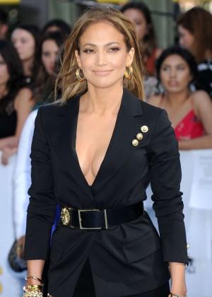Jennifer Lopez: 2015 MTV Movie Awards -56