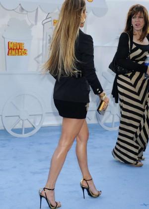 Jennifer Lopez: 2015 MTV Movie Awards -57