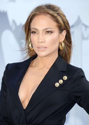 Jennifer Lopez: 2015 MTV Movie Awards -63