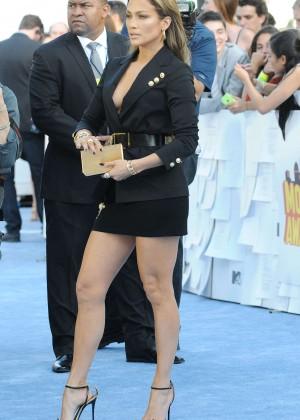 Jennifer Lopez: 2015 MTV Movie Awards -66