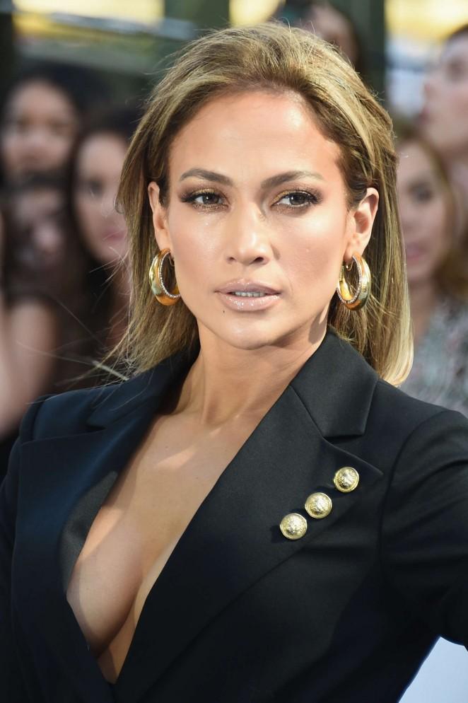 Jennifer Lopez: 2015 MTV Movie Awards -68