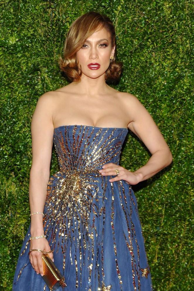 Jennifer Lopez – 2015 Tony Awards in New York