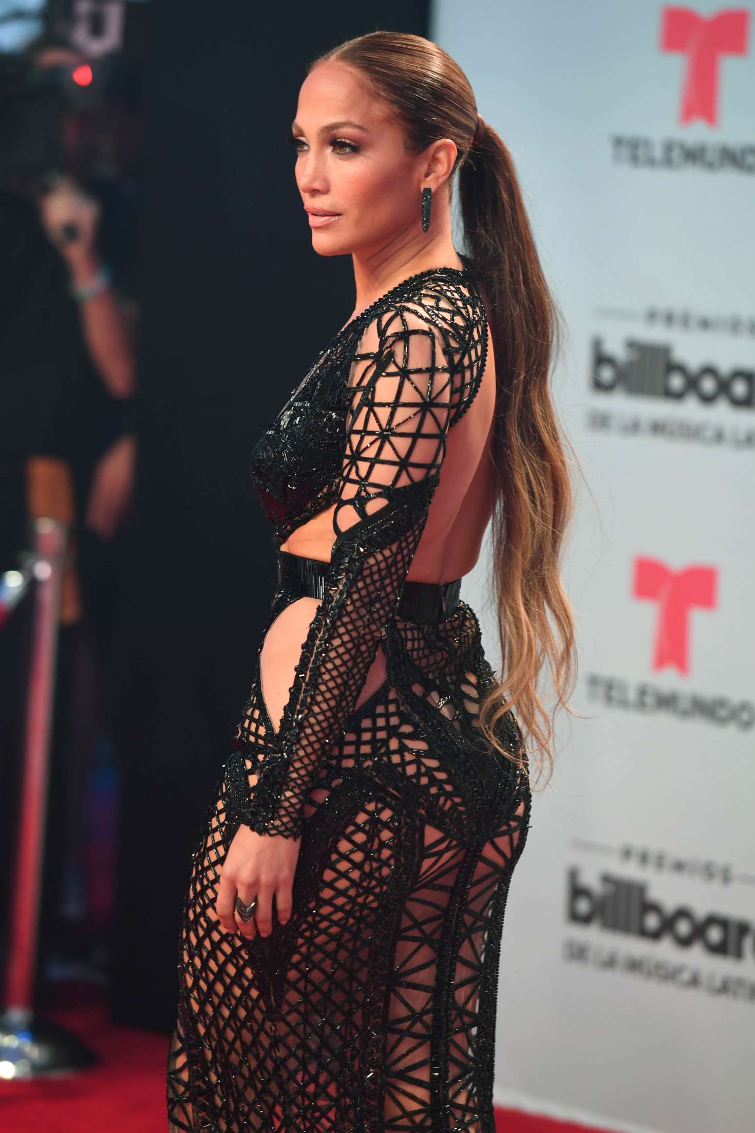 Jennifer Lopez: 2017 Billboard Latin Music Awards -27 ...