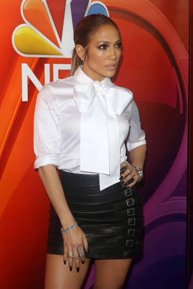 Jennifer Lopez: 2017 NBCUniversal Winter Press Tour -02