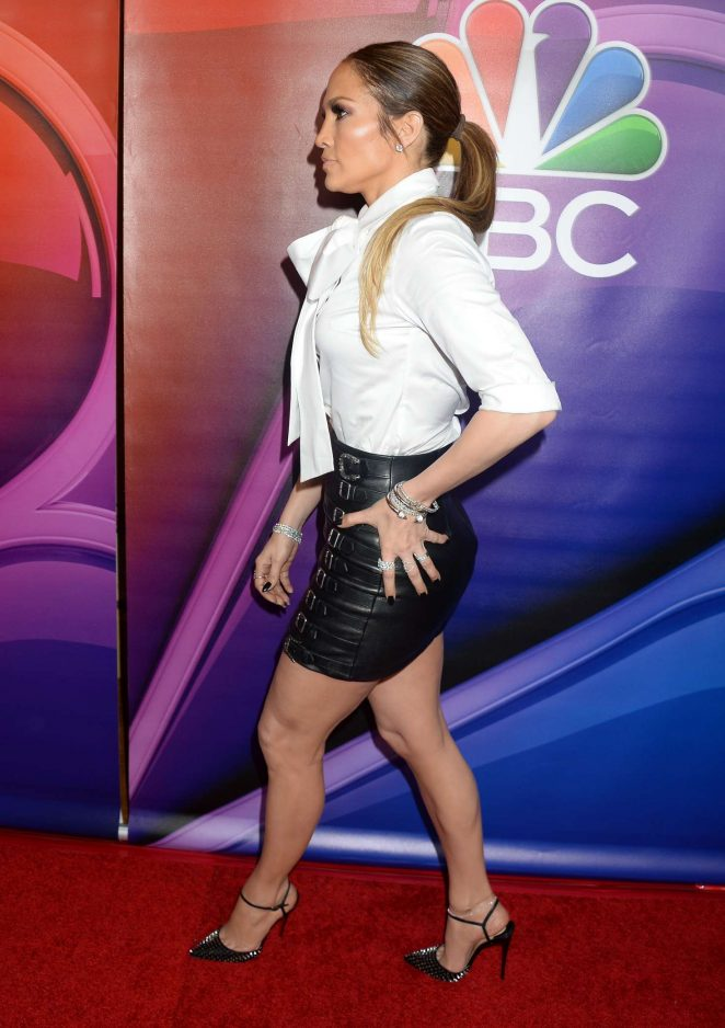 Jennifer Lopez: 2017 NBCUniversal Winter Press Tour -12