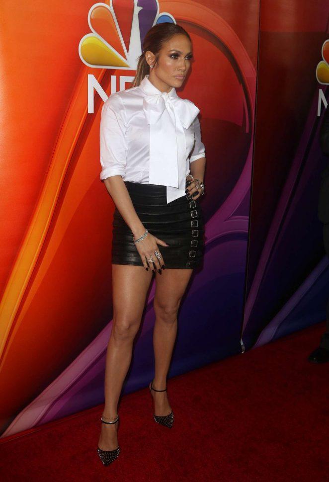 Jennifer Lopez: 2017 NBCUniversal Winter Press Tour -13