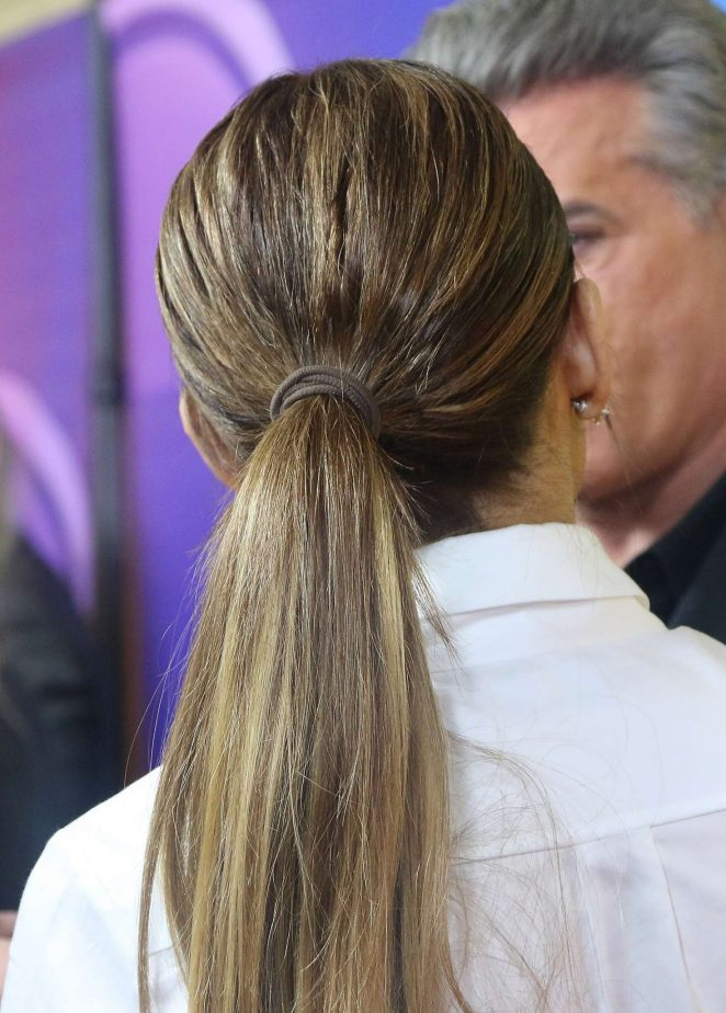 Jennifer Lopez: 2017 NBCUniversal Winter Press Tour -14
