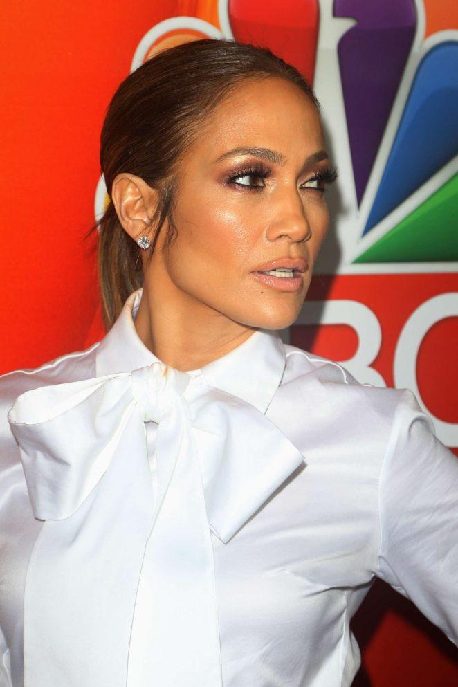 Jennifer Lopez: 2017 NBCUniversal Winter Press Tour -16