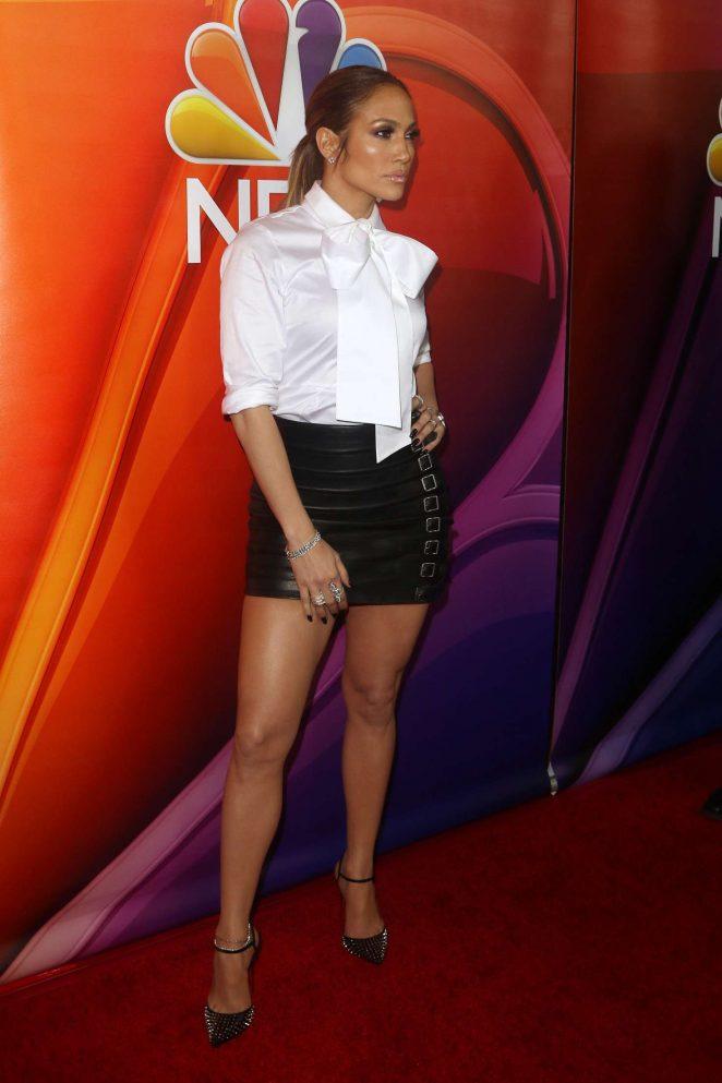 Jennifer Lopez: 2017 NBCUniversal Winter Press Tour -19