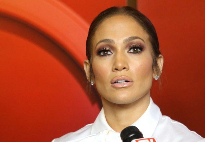 Jennifer Lopez: 2017 NBCUniversal Winter Press Tour -25