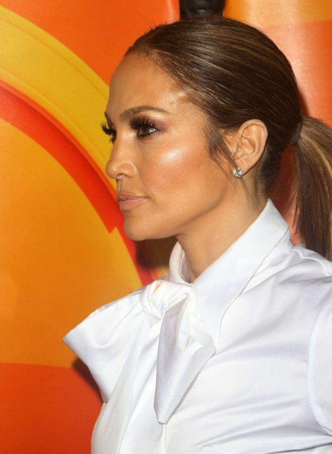 Jennifer Lopez: 2017 NBCUniversal Winter Press Tour -26