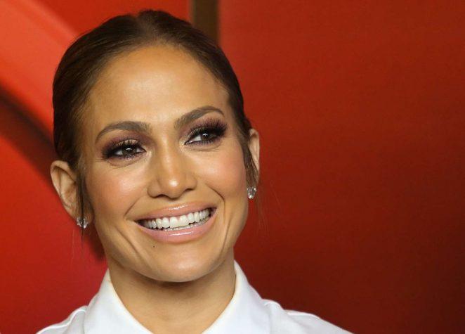 Jennifer Lopez: 2017 NBCUniversal Winter Press Tour -31