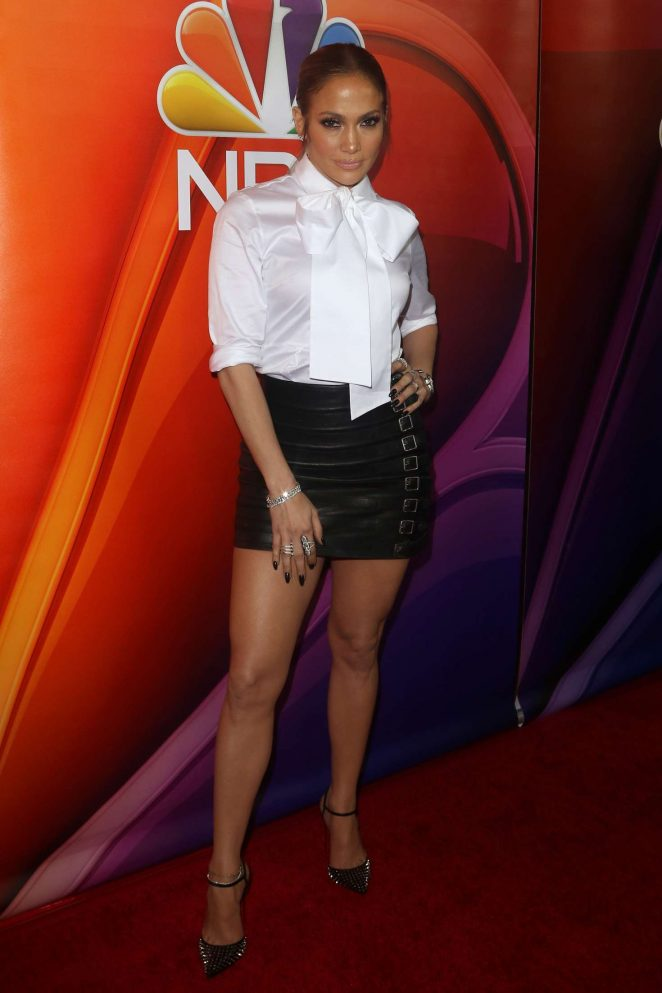 Jennifer Lopez: 2017 NBCUniversal Winter Press Tour -37
