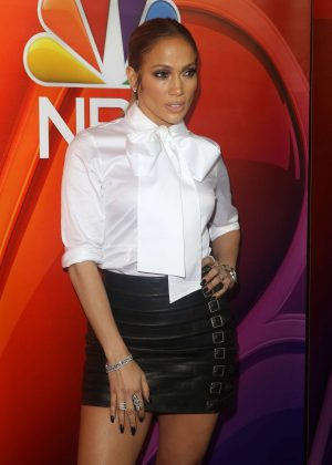 Jennifer Lopez - 2017 NBCUniversal Winter Press Tour in Pasadena