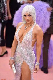 Jennifer Lopez - 2019 Met Gala in NYC