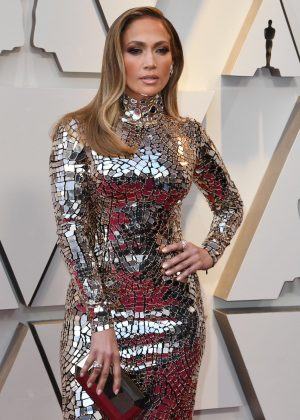 Jennifer Lopez - 2019 Oscars in Los Angeles