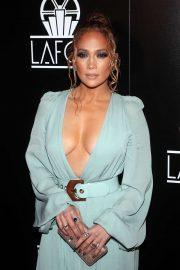 Jennifer Lopez - 2020 Los Angeles Critics Association Awards Ceremony in LA