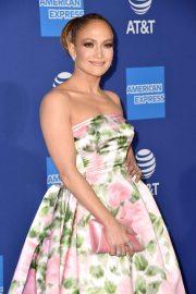 Jennifer Lopez - 2020 Palm Springs International Film Festival Awards Gala