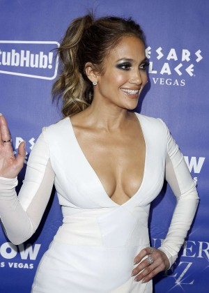 Jennifer Lopez - 'All I Have' Residency After Party in Las Vegas