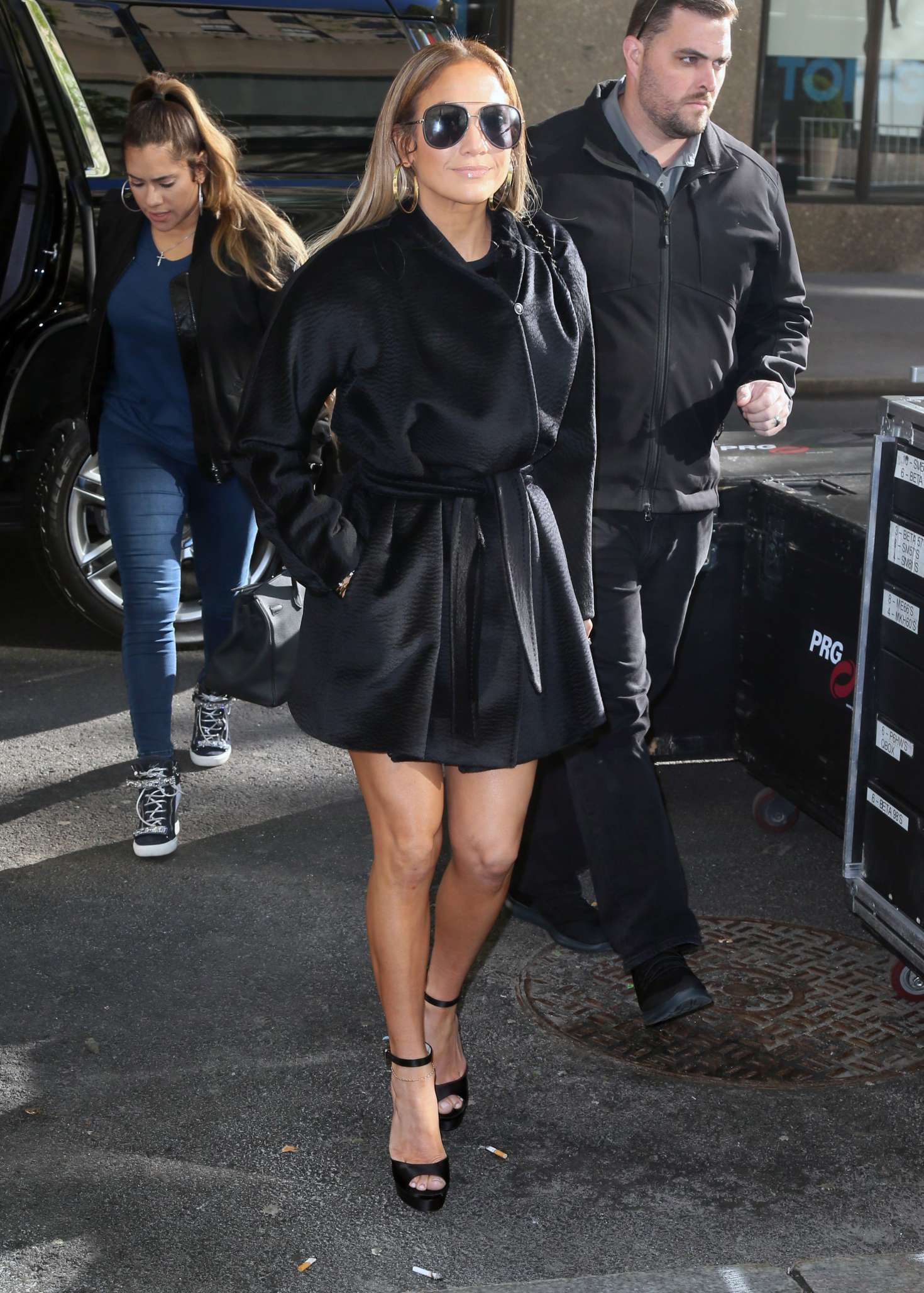 Jennifer lopez arrives to nbcs today show in new york city nudes (72 photo), Bikini Celebrity fotos