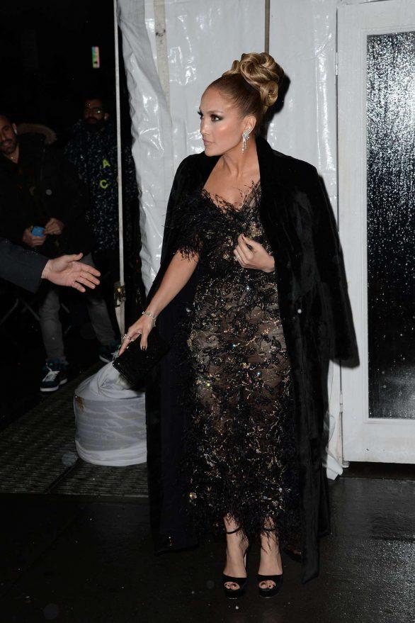 Jennifer Lopez 2019 : Jennifer Lopez – Arrives at the 29th Annual IFP Gotham Awards-05