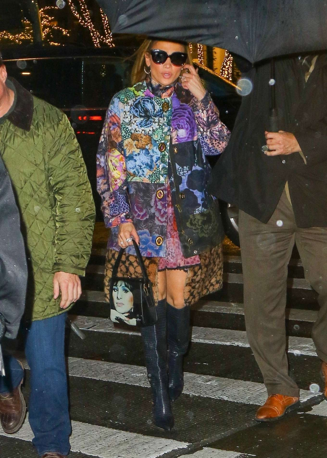 Jennifer Lopez 2019 : Jennifer Lopez – Arrives at The Tonight Show Starring Jimmy Fallon-24