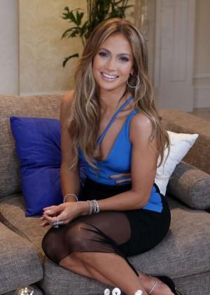 "Jennifer Lopez at ""Nuestra Belleza Latina 2015"" in Miami"