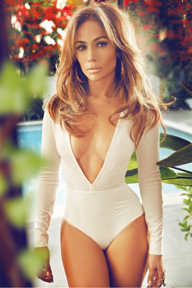 Jennifer Lopez - Complex Magazine (February/March 2015)