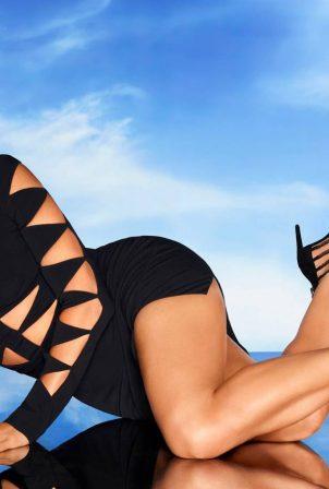 Jennifer Lopez - DSW Spring 2021 Campaign