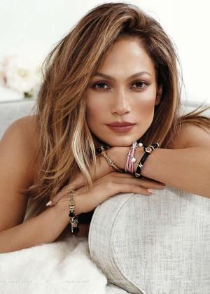 Jennifer Lopez - Endless Jewelry 2016 Collection