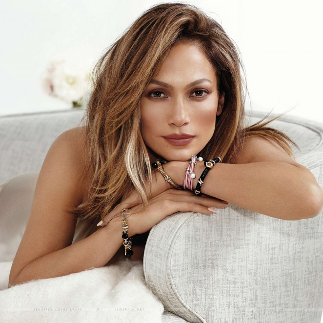 Jennifer Lopez – Endless Jewelry 2016 Collection