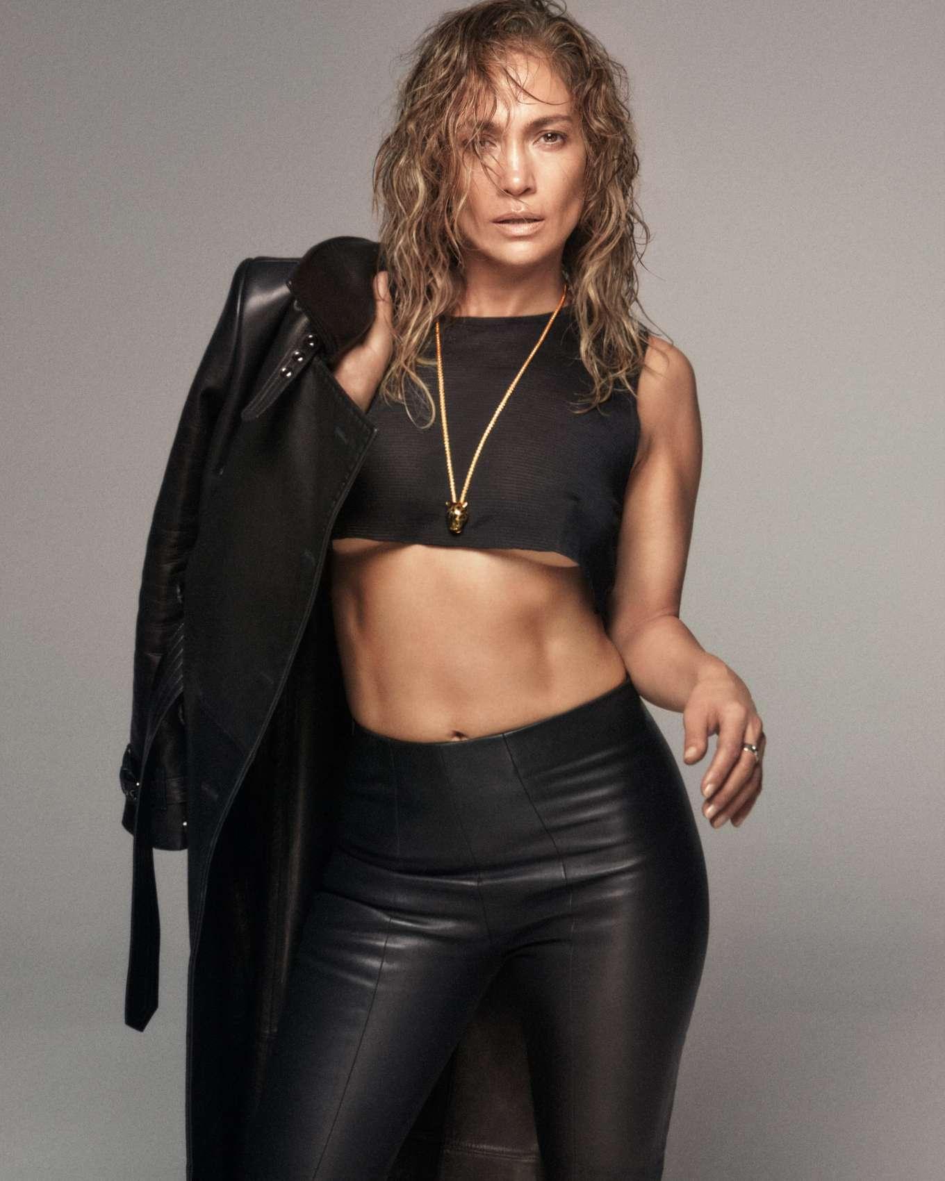 Jennifer Lopez 2019 : Jennifer Lopez – GQ Magazine 2020-02